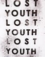 Image 3 ofASOS T-Shirt in Lost Youth Print
