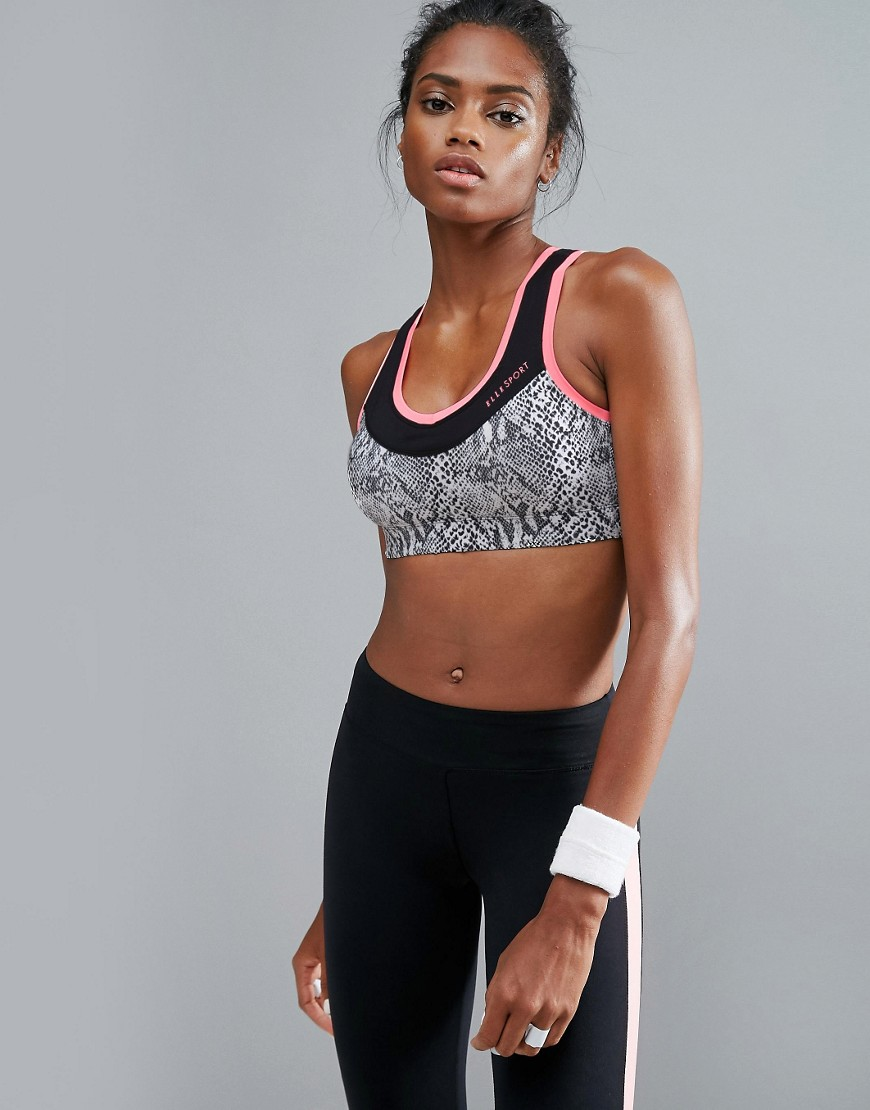 elle-sport-snake-collection-sports-bra-grey