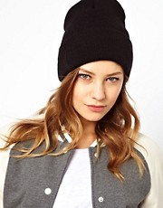 American Apparel Cuffed Beanie Hat