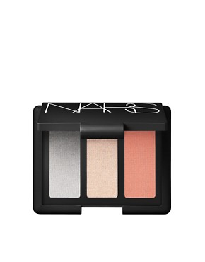 Image 1 ofNARS Summer 2012 Trio Eyeshadow