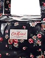 Image 4 ofCath Kidston Large Zip Top Bowling Bag