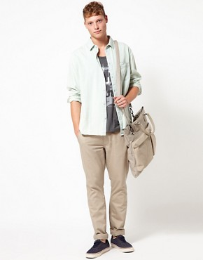 Image 4 ofCheap Monday Slim Chinos
