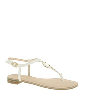 Image 1 ofGuess D-Andrey-B Thong Sandals