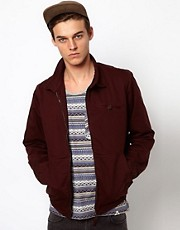 Bellfield Harrington Bomber Jacket