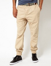 Bench Carrot Fit Chinos