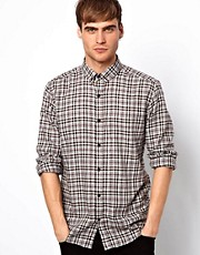 Jack & Jones - Camicia di lana