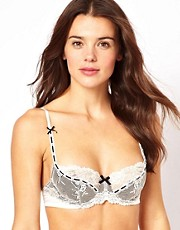 Elle Macpherson Evening Luau Contour Bra