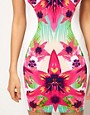 Image 3 of Lipsy Body-Conscious Silhouette Dress