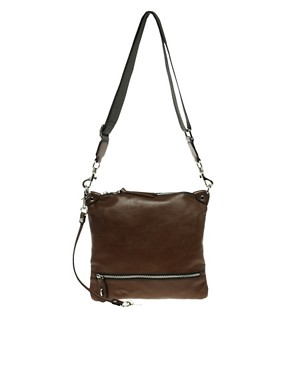 Image 1 ofD&amp;G Leather Shoulder Bag