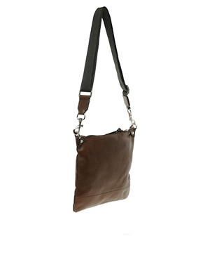 Image 2 ofD&amp;G Leather Shoulder Bag