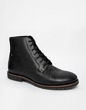 Diesel Hi Split Boots