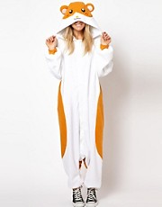 Kigu Hamster Onesie