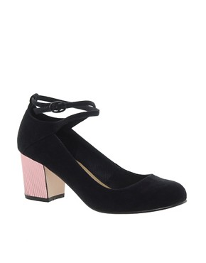 Image 1 ofASOS STAR Heels