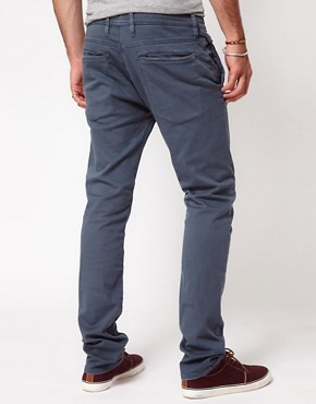 Image 2 ofNudie Chinos Skinny Fit