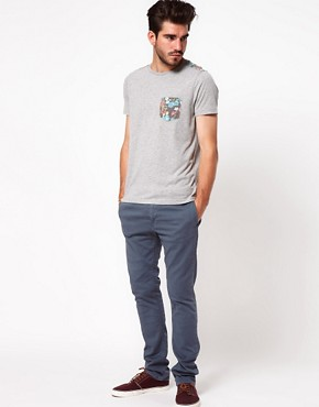 Image 4 ofNudie Chinos Skinny Fit