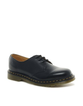 Image 1 ofDr Martens Original 3-Eye Shoes