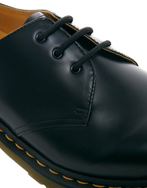 Image 3 ofDr Martens Original 3-Eye Shoes