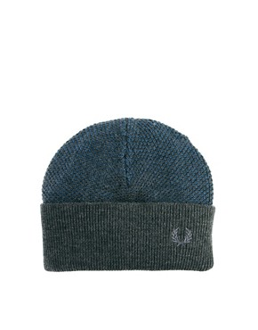 Image 1 ofFred Perry Beanie