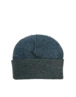 Image 2 ofFred Perry Beanie