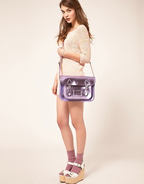 Image 3 ofCambridge Satchel Company 13&quot; Exclusive to Asos Satchel