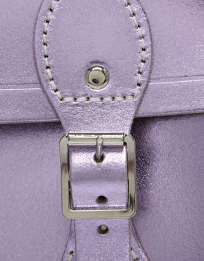 Image 4 ofCambridge Satchel Company 13&quot; Exclusive to Asos Satchel