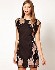 Alice McCall  Addiction  Kleid