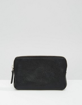 Royal RepubliQ Fuze Coin Wallet In Black