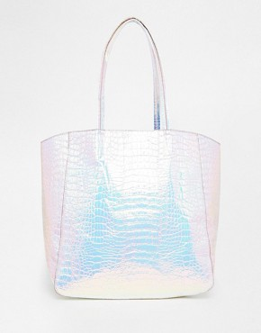 ASOS Winged Shopper Bag