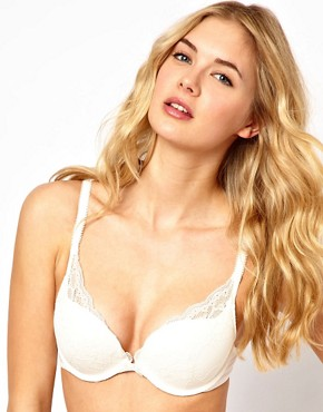 Esprit Enticing Push Up Padded Bra
