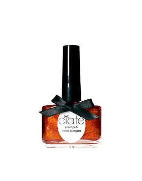 Image 1 ofCiate Bottled Sunshine Nail Polish