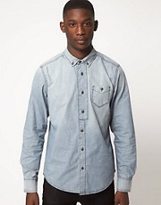 Ben Sherman Shirt Chambray