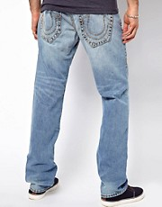 True Religion - Logan Super T - Jeans slim fit