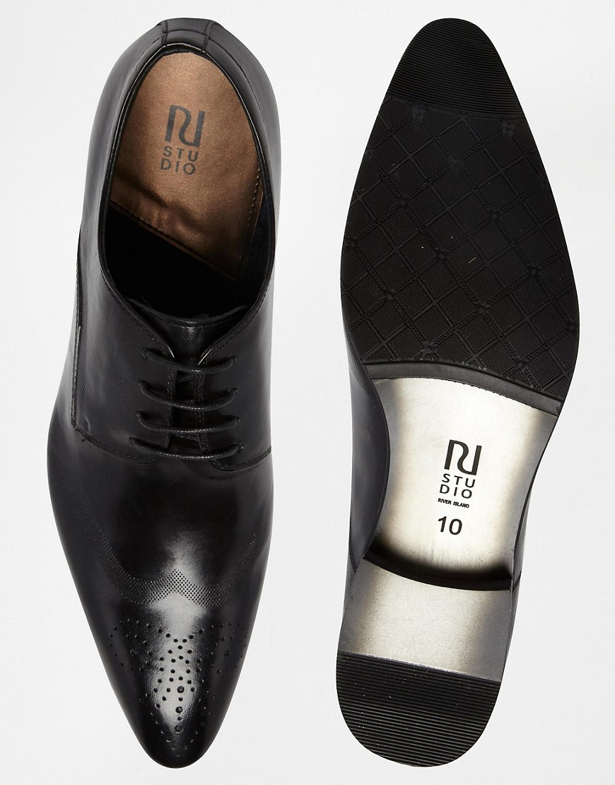 Image 3 of River Island Formal Shoes