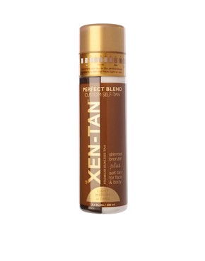 Image 1 ofXen-Tan Premium Sunless Tan Perfect Blend Custom Self Tan 220ml