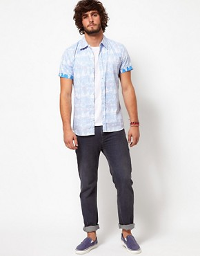 Image 4 of SpyDenim Boat Shirt