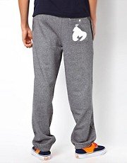 Money Sweat Pants Signature Ape Logo