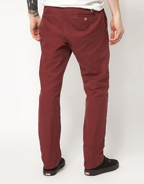 Image 2 ofInsight Chinos With Slim Fit