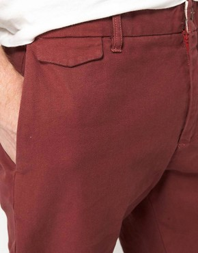 Image 3 ofInsight Chinos With Slim Fit