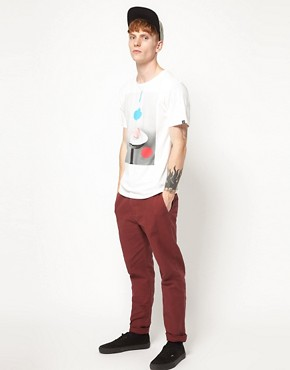 Image 4 ofInsight Chinos With Slim Fit
