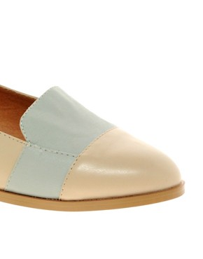 Image 2 ofASOS MANHATTAN Loafers