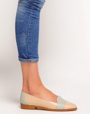 Image 3 ofASOS MANHATTAN Loafers