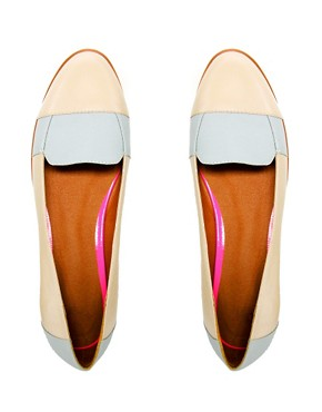 Image 4 ofASOS MANHATTAN Loafers