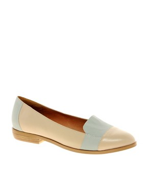 Image 1 ofASOS MANHATTAN Loafers