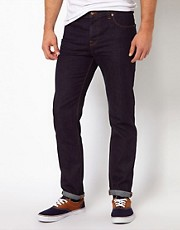 ASOS Slim Indigo Jean