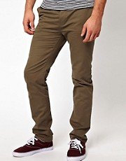 ASOS - Chino slim