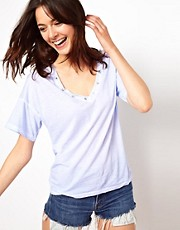 ASOS T-Shirt with Studs