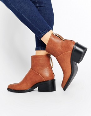 Truffle Collection Remi Ankle Boots