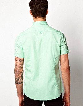 Image 2 ofASOS Work Shirt