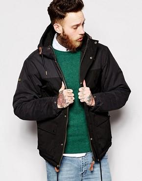 Fat Moose Hiker Jacket