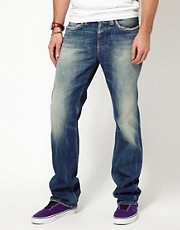 Pepe Jeans Kingston Regular Fit Light Wash